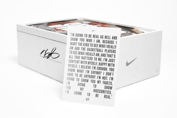 nike 10 still kd box